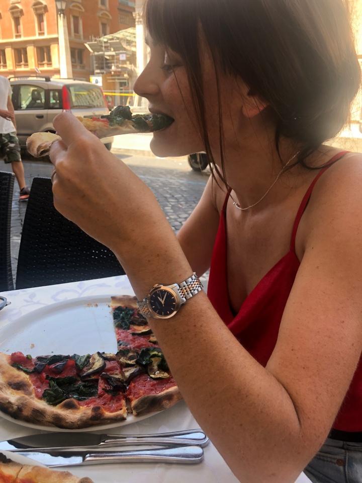 My Rome Trip: Exploring VeganOptions